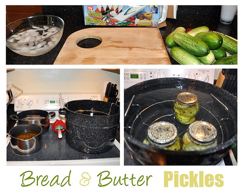b&b pickles