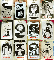 More Swipe Cards (preshaa) Tags: city trees moon mountain fish castle clouds office hugging hug media alone peace fort awesome ghost alien ivan helmet guard astronaut security ufo craters helicopter doodle pines pacman fist josef spaceman keep warrior flyingsaucer honeywell hilltop guardian molecule pinewood spear horned duudle swipe soalone mediamolecule