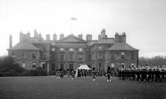 dalkeith castle 1903
