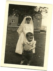 Image titled Eileen Corr first communion 1960