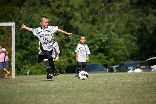 Soccer Tournament II / Championship Game
