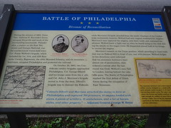 battle of philadelphia
