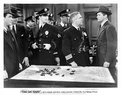 John Payne, John Hamilton and Dennis Morgan (Vintage-Stars) Tags: johnpayne dennismorgan johnhamilton 1940movieteargassquad