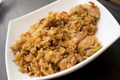 Kanawok riisiga