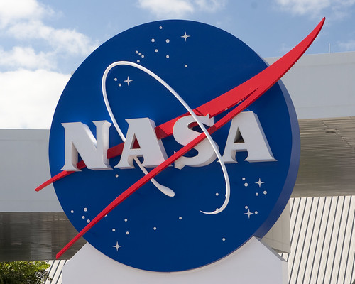 large nasa logo - photo #8