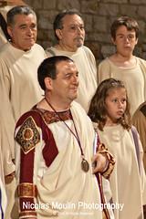 La Pasin de San Fructuoso (Nicolas Moulin (Nimou)) Tags: roma teatro obra historia tarragona anfiteatro origen cristianismo martirio lapasindesanfructuoso