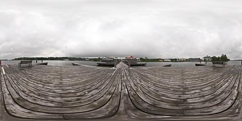 Muskoka Wharf - Gravenhurst