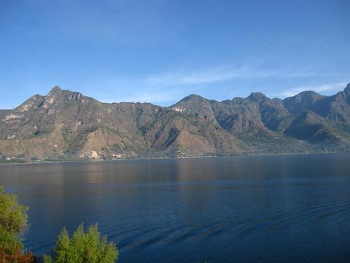 Lake Atitlan (Lago de)