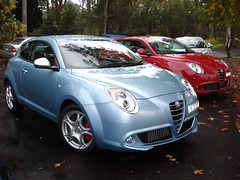 Alfa Romeo Mito 2009 (The National Roads and Motorists' Association) Tags: cars images mito alfaromeo newcars nrma motoring carphoto motorvehicle roadtest cartest carreviews carsguide nrmadriversseat wwwmynrmacomaumotoring 2009alfaromeomito nrmanewcars