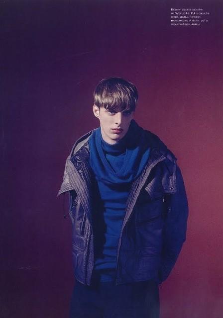 Benoni Loos0056_Numero Hommes(I Love models Blog)