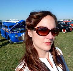 Jeannette, Hunnert Car Pileup