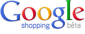 Google Shopping France