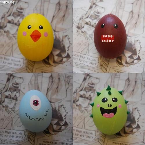 لمحبي البيض  ... عاااجل ... 5118186601_f8d2d9f12