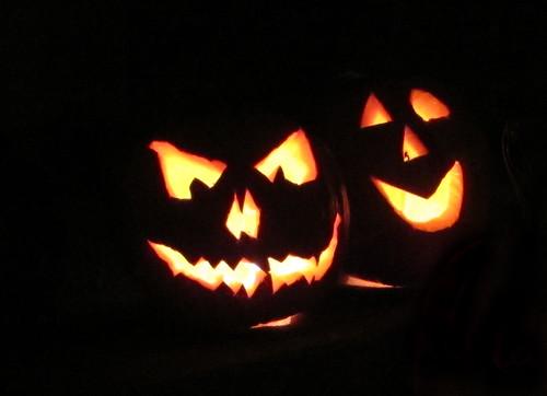 Ballard Pumpkins