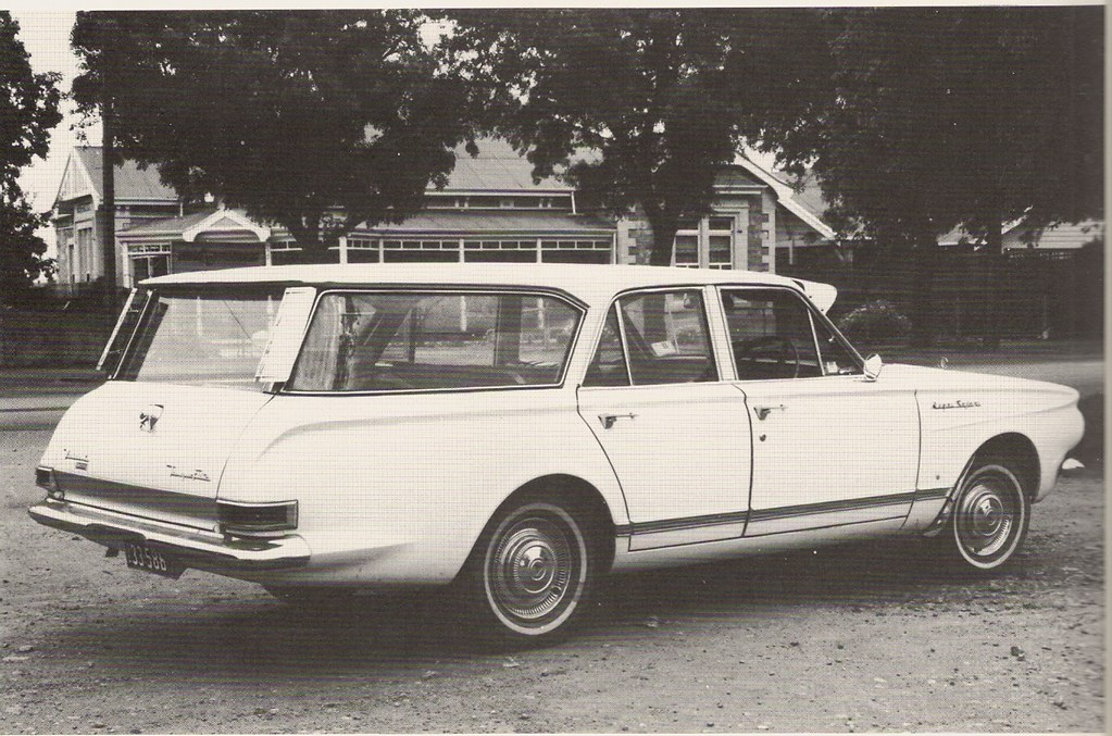1960s Station Wagons For Sale | Autos Post