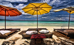 Boracay Sun Umbrellas (maciej.ka) Tags: ocean sun white beach strand umbrella palms relax sand paradise deckchair philippines dream playa beachlife sunshade insel parasol tropic boracay sands isle plage paraguas daydream catlogo lounger tropics spiaggia visayas malay lido philipines equator paradiseisland pilipinas ombrello beaching isola parapluie sueno whitebeach aklan sunlounger traum blueocean schirm tumbona liegestuhl songe desiderio badestrand  blesky dreambeach insula katalog broschre thevisayas ombrellino  mywinners strampeln shadowpalm  ombrellodasole cataloguephoto parapioggia  aklanphilipines boracayphilipines katalogwycieczkowy travelguidephoto draia