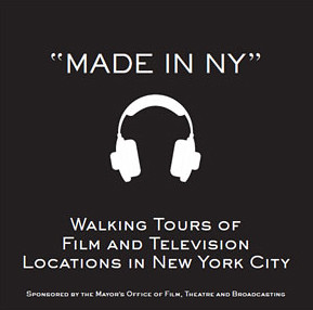 Walking Tours New York - Logo