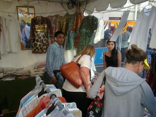 Diwali - Shopping