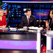 Megyn Kelly and Bret Baier Anchor Fox News Channel's Election Night Coverage