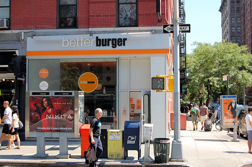 better burger, new york