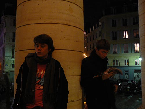 de nuit devant l'Odéon.jpg