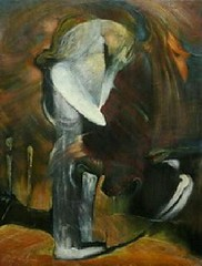 "Nori Ushijima - Alusionismo ""Desorden Pasional"" 2010"