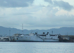 Cebu Ferry 3 & Doña Conchita Sr. (EcKS! the Shipspotter) Tags: ships psss mactanchannel cebuships philippineships