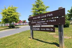 _MG_9431 (Montgomery Parks, MNCPPC) Tags: localpark arorahillslocalpark