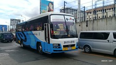 Joanna Jesh Transport 811429-9 ❤ (Elie Romeo DS15) Tags: joannajesh mahilacgroup santarosa daewoo bf106