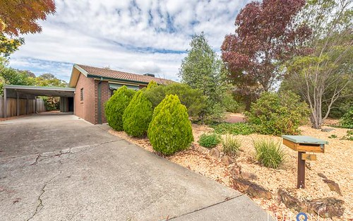 4 Hain Place, Gilmore ACT