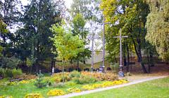 151010918 (Xeraphin) Tags: lithuania vilnius wilno viļņa lietuva lietuvos respublika senamiestis oldtown tauro kln memorial cross vilniaus hill tauras taurakalnis