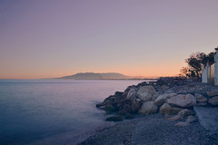 Do you want to go to the plage with me? (1946pixels) Tags: sea málaga mar views sunset spain sky sun summer europe nikon d3100 nikond3100 andalucía españa water beautiful beach blue