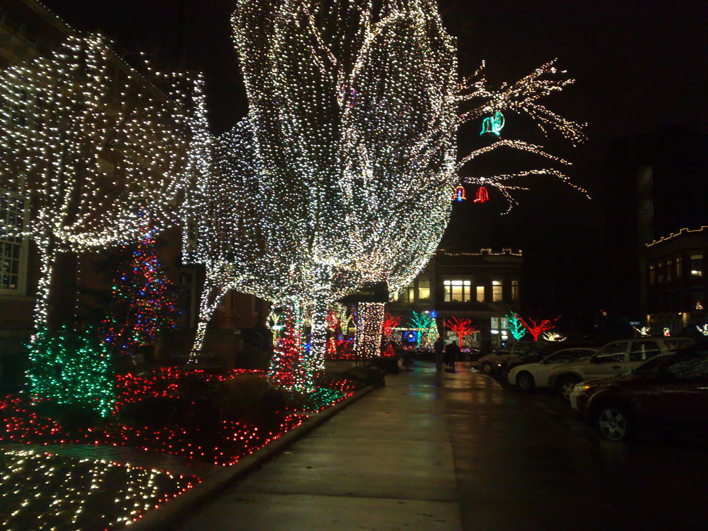 Lights of the Ozarks -3