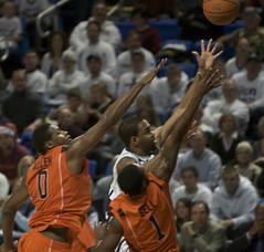 The Shot (acaben) Tags: pennstate psu collegebasketball brycejordancenter pennstatenittanylions psubasketball pennstatebasketball nittanylionbasketball