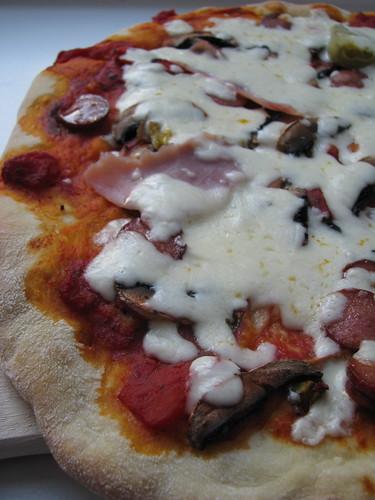 Pizza di Sardegna