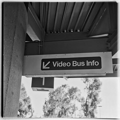 SCRTD - Signage RTD_2038_049 (Metro Transportation Library and Archive) Tags: signs signage rtd scrtd dorothypeytongraytransportationlibraryandarchive southerncaliforniarapidtransitdistrict
