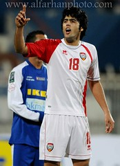 kuwait vs uae (3) (SAAD AL_FARHAN) Tags: sports club football soccer uae vs kuwait saad  alkuwait       alfarhan