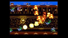 Gunstar Heroes (Virtual Console)