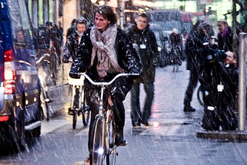 Snowpenhagen