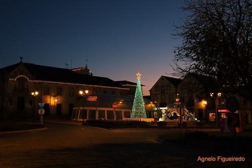Natal em Mangualde