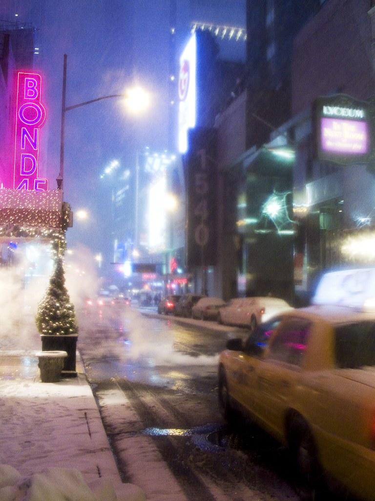 Snowpocalypse 2009