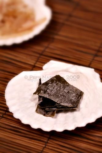 Kombu (Dried Kelp)