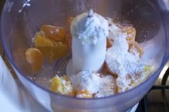 4204489730 c37e8a4dde m Ginger Panna Cotta with a Tangerine Gelée