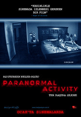 Paranormal Activity (2010)