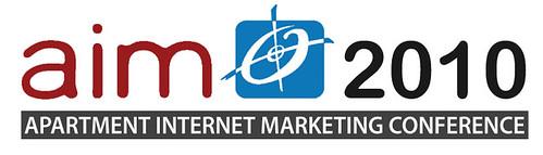 AIM 2010 Logo
