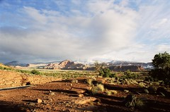 sunrise,Capitol Reef N.P. (photoscapes2009) Tags: landscape utah capitolreef
