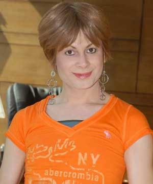Actor and TV personality Bobby Darling
