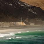 Al Mughsail beach, Oman