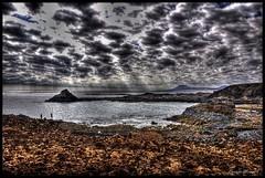 Isla de Lobos 2 (Enrique Mesa) Tags: fuerteventura hdr islascanarias isladelobos topseven theunforgettablepictures