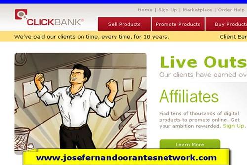 Que es Clickbank | Curso de Afiliados |El más Grade sitio para Afiliados de Prodcutos Digitales on Vimeo by Mas Ingresos Pasivos